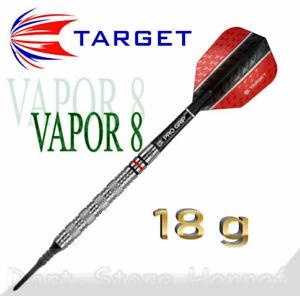 100495 TARGET Softdarts VAPOR 8, 18g