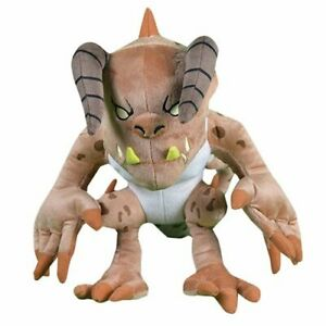 FALLOUT DEATHCLAW PLUSH 12-INCH
