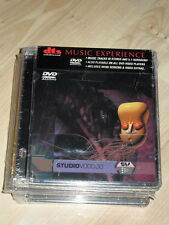 Studio Voodoo Sound Experience DVD-Audio + DTS, DVD-A Multichannel k. Video/SACD