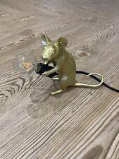 Seletti lampada del mouse
