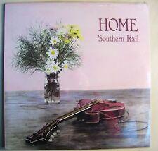Southern Rail Home LP Private Blugrass New England Sealed New Original Vinyl