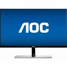"AOC I2779VH 27"" IPS HDMI VGA FHD LED 1080p Slim Widescreen Monitor"