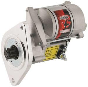 Powermaster 9515 XS Torque; Starter