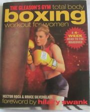 The Gleason's Gym Total Body Boxing Workout for Women, Hector Roca, Silverglade