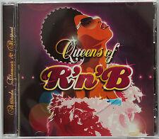 QUEENS OF R'N'B    CD