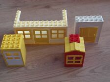 LEGO Duplo - 4 edifici/Windows-GMT27