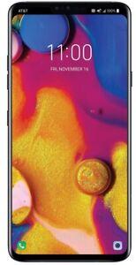 LG V40 ThinQ LM V405UA | GSM Unlocked | Verizon | 64GB | Pristine