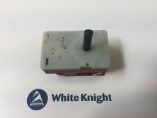 """""""1ST CLASS POST"""" GENUINE WHITE KNIGHT TUMBLE DRYER TIMER 4213 078 57481"""