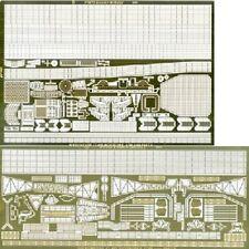 WHITE ENSIGN MODELS 1/200 Sovremenny Detail Set for TSM WEM2001