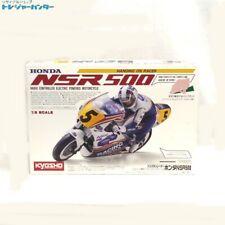 nº 2023 NEUF! Kyosho Hang /'on racer HONDA NSR 500 - rc vélo//moto 1:8