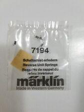VINTAGE Marklin HO 60035 Burstenpaar Replacement Brushes--ONE PAIR --NOS