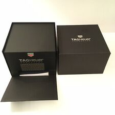 NEW TAG HEUER CONNECTED WATCH PRESENTATION BOX