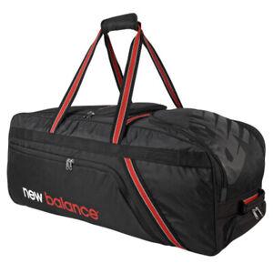 New Balance TC1260 Standup Cricket Wheelie Bag