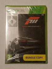 Jeu Forza Motosport 3 pour Microsoft XBOX 360 Neuf sous Blister