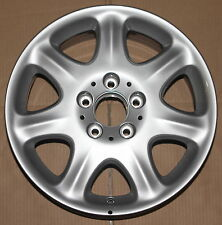 "OEM Mercedes-Benz W220 S430 S500 16""x7.5"" Sedan Original Alloy Wheel NEW"
