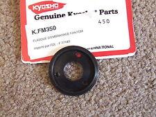 KYOSHO FANTOM, EVOLVA, 1/8TH, CLUTCH PRESSURE PLATE DISC, FM350