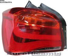 FANALE PER BMW SERIE 1 F20/F21 15> 3/5 PORTE A LED SINISTRO