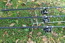 Harrison Torrix carp rods