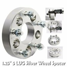 """23MM 1 Piece Wheel Spacer for 87-95 97-06 Jeep Wrangler 5x5"""" Wheel 5 LUG ONLY"""