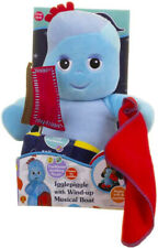 Babies Blanda Juguete en The Night Garden Suave Iggle Piggle Wind hasta 0+ barco Musical