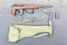 1/6 Scale Toy WWII - 82nd Airborne Division - M1 Carbine w/Folding Stock