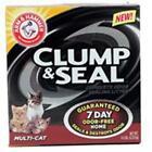 Church  Dwight 571764 Arm  Hammer Clump  Seal Multi-Cat Litter