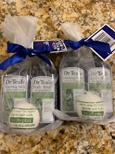2 Pack ! Dr Teals Lavender Relax & Relief Foaming Bath And Body Wash 3 oz