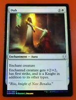 1x Dub | FOIL | Dominaria | MTG Magic Cards