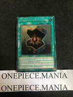 Yu-Gi-OH! Forbidden Trapezohedron SHVA-EN019