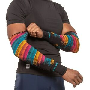 Pearl Izumi SELECT Thermal Lite Arm Warmers - Pair (For Men and Women)