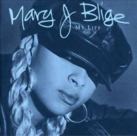 MARY J. BLIGE - MY LIFE [BONUS TRACK] NEW CD