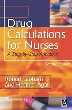 Drug Calculations for Nurses: A Step-by-Step Approach (Arnold-ExLibrary