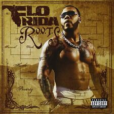 Flo Rida - R.O.O.T.S. (Route of Overcoming the Struggle) (2009)  CD  NEW/SEALED