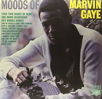 MARVIN GAYE - MOODS OF MARVIN GAYE (LP)  VINYL LP NEW+
