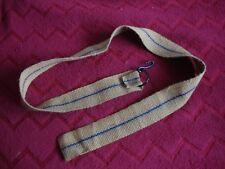 Aero semilla locutor/Semilla Sembrador violín Correa para el hombro, anillo en D & Gancho