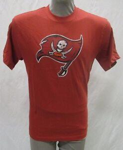 Tampa Bay Buccaneers NFL Men's Graphic T-Shirt