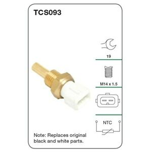 Tridon  Coolant Temperature Sensor   TCS093