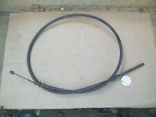 NOS MoPar 1962 1963 1964 1965 Plymouth Dodge B body Park Parking Brake Cable
