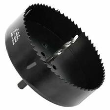"""6"""" 152mm Hole Saw Blade for Cornhole Boards Drilling Cutter1/2"""" Electric Drills"""