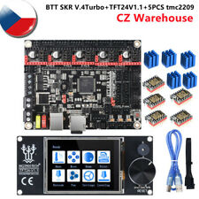BIGTREETECH SKR V1.4 Turbo Board +TFT24 V1.1 Bildschirm + TMC2209 UART Für CR10