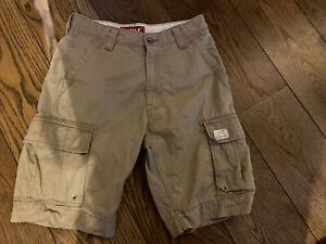 Mens Levi Cargo Shorts W30