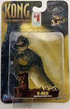 "2005 King Kong 8th Wonder Of The World V-Rex 2"" Figure"