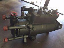 Diesel Fuel Injection Pump Lucas Delphi CAV REBUILD SERVICE-  REBUILD YOUR PUMP!