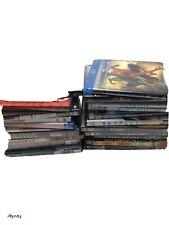 28 DVDs, Buy one get 1 FREE, Wizard Oz, Baby Jane, Tiffanys, 007, Bourne EUC