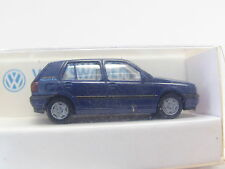 Wiking VW Golf Europa OVP (D6522)