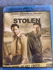 Stolen Blu-ray Region A