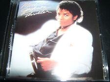 Michael Jackson Thriller Australia Special Edition CD Bonus Tracks