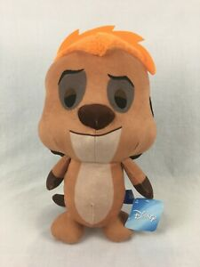 The Lion King - Timon Large Plush Toy - Disney - 35cm