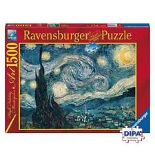 Puzzle 1500 Van Gogh notte Stellata by Ravensburger