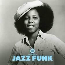 BGP Presents Jazz Funk (CDBGPD 248)